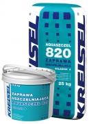 Гидроизоляционный раствор AQUASZCZEL 820