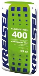 Наливной пол FLIESSESTRICH 400