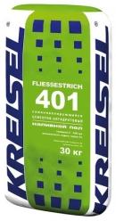 Наливной пол FLIESSESTRICH 401