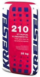 Клеевой состав STYROPOR-KLEBEMÖRTEL 210