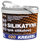 Силикатная штукатурка SILIKATYNK 020