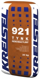 Реставрационная штукатурка TYNK RENOWACYJNY 921