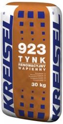 Реставрационная штукатурка TYNK RENOWACYJNY WAPIENNY 923