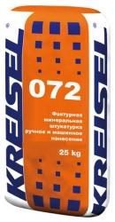 Фактурная штукатурка KORNPUTZ 072