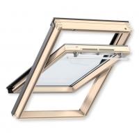 Окно VELUX OPTIMA Стандарт - ручка сверху