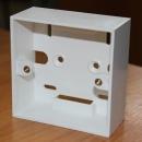 Коробка для монтажа регулятора