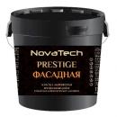 Краска NovaTech Facadework PRESTIGE фасадная для наружных работ