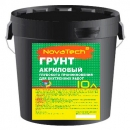 Грунт NovaTech акриловый для внутренних работ