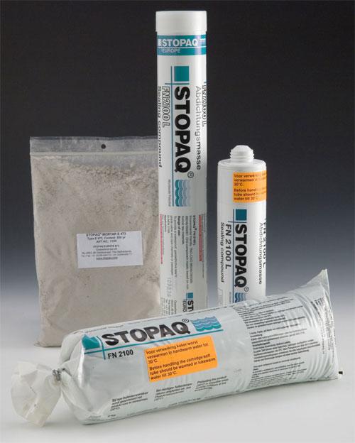 Герметизирующая мастика stopaq двухкомпонентный полиуретановый компаунд 3m scotchcast 40g купить