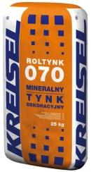Моделируемая штукатурка ROLTYNK 070