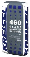 Ремонтная шпатлевка GŁADŹ 460