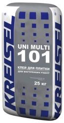 Плиточный клей UNI MULTI 101