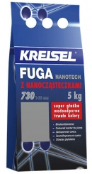 Затирка FUGA NANOTECH 730