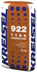 Реставрационная штукатурка TYNK RENOWACYJNY 922