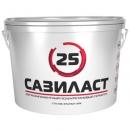 Полиуретановый герметик Сазиласт 25