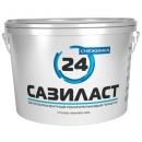 Полиуретановый герметик Сазиласт 24 Снежинка