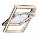 Окно VELUX OPTIMA Тепло Стандарт - ручка сверху
