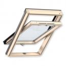 Окно VELUX OPTIMA Тепло Стандарт - ручка снизу