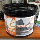 Полиуретановый герметик ECOROOM PU 20