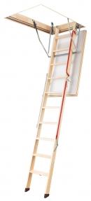 Термоизоляционная чердачная лестница LWL Extra