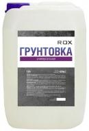 Грунтовка ROX Универсальная