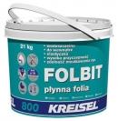 Жидкая гидроизоляционная пленка FOLBIT 800