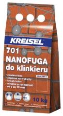 Затирочная смесь для клинкерной облицовки FUGA 701