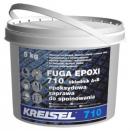 Эпоксидная клеяще-затирочная масса FUGA EPOXI 710