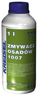 Средство для удаления загрязнений ZMYWACZ OSADÓW 1007
