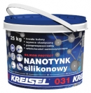 Наносиликоновая штукатурка TYNK SILIKON PROTECT 031