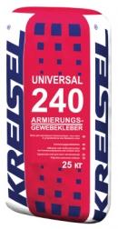 Клей и базовый состав ARMIERUNGS-GEWEBEKLEBER 240 UNIVERSAL
