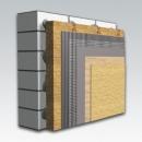 TURBO-W Теплоизоляционная система на минеральной вате