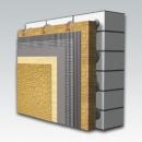 TURBO-WSA Теплоизоляционная система на минеральной вате