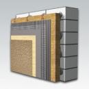 TURBO-WSO Теплоизоляционная система на минеральной вате